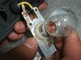 ベントレー コンチネンタルR フロントウィンカー 点灯不良 配線修理2