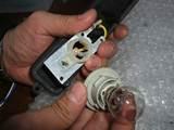 ベントレー コンチネンタルR フロントウィンカー 点灯不良 配線修理3