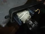 ベントレー コンチネンタルR フロントウィンカー 点灯不良 配線修理5