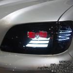 東京オートサロン2015 20セルシオ後期 LEDヘッドライトheadlight AUTOSALON2015-20CELSIOR2