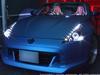 美品ブラック Z34フェアレディZ LEDイカリングHIDヘッドライトEG