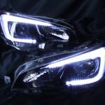 VM4/VMG レヴォーグ LED ヘッドライト
