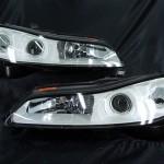 S15 シルビア 指定車体色 ホワイト インナー塗装 ヘッドライト