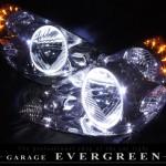 GD1 GD2 GD3 GD4 フィット LEDイカリング ヘッドライト