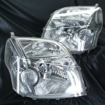 GB1 GB2 モビリオ ウィンカークリア&レンズクリーニング ヘッドライト