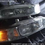 KA8 レジェンド USルックサイドオレンジ&LED ヘッドライト