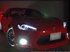 TOYOTA86 ZN6 headlight