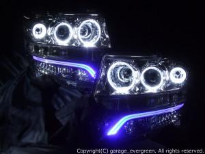 6連高輝度LEDイカリング 仕様