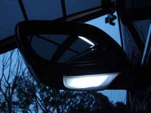 ご来店 30セルシオ前期 ウェルカムランプ LEDバルブ交換